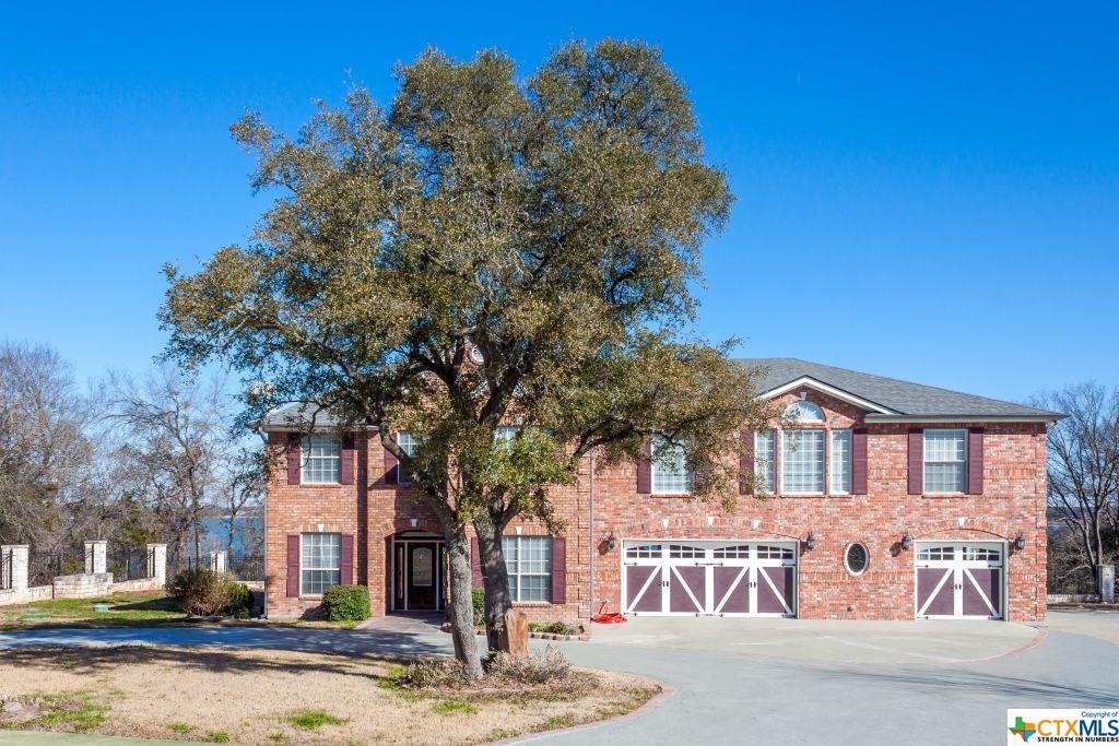 5250 E Lakeshore Drive, Belton, TX 76513