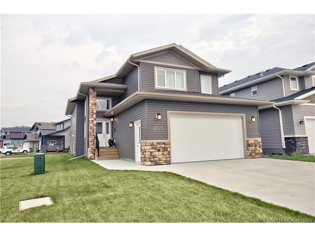 4249 Westbrooke Road, Blackfalds, AB T4M 0L5