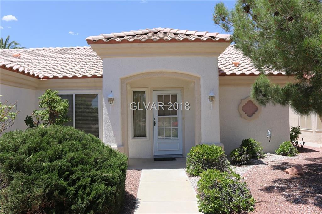 2701 BYRON Drive, Las Vegas, NV 89134