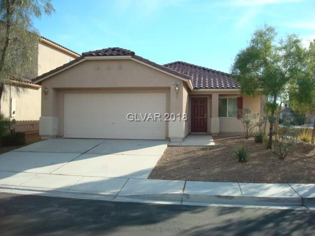 2821 SWANSON Avenue, North Las Vegas, NV 89086