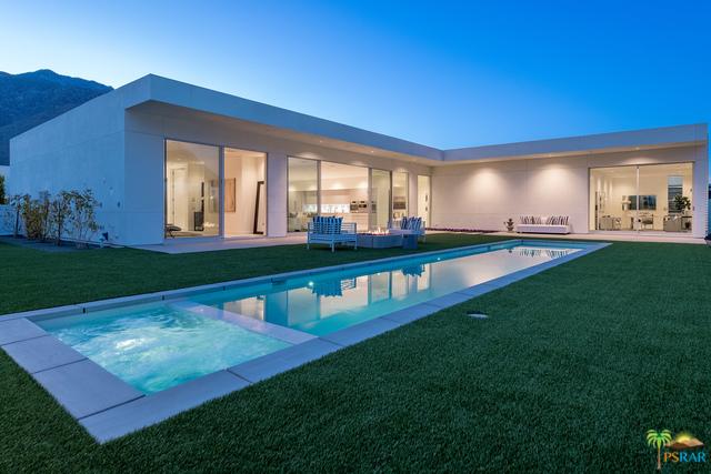 3091 Linea Terrace, Palm Springs, CA 92264
