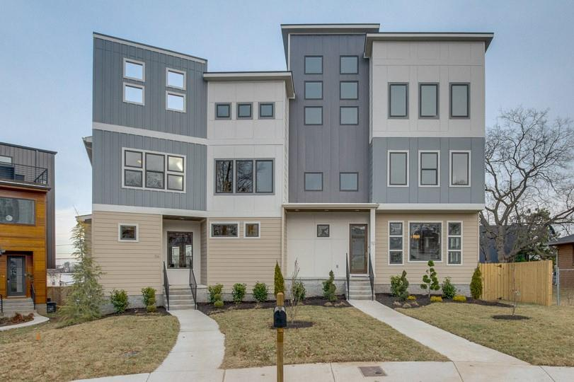 Very Open Flow-Living, Dining & Kitchen, Large Partially Covered Terrace on Upper Level, Main level Deck, Built-In Cubbies, Dumbwaiter in Kitchen to all levels & Walk-in Pantry, all Bedrooms on 2nd Level, Huge 4th Bedroom w/Wet Bar, could be Bonus Room. Excellent Location!