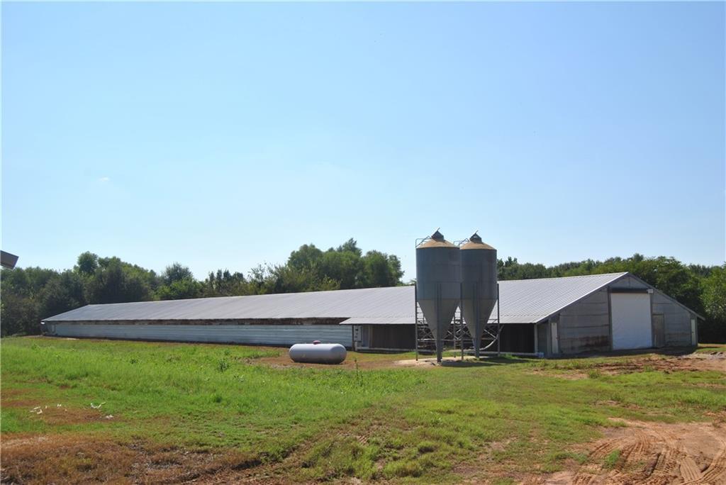 TBD County Rd 4425, Scroggins, TX 75480