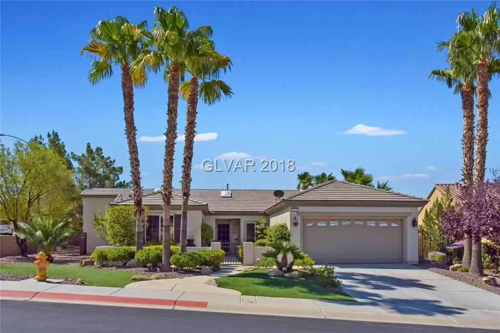 2925 Olivia Heights, Henderson, NV 89052