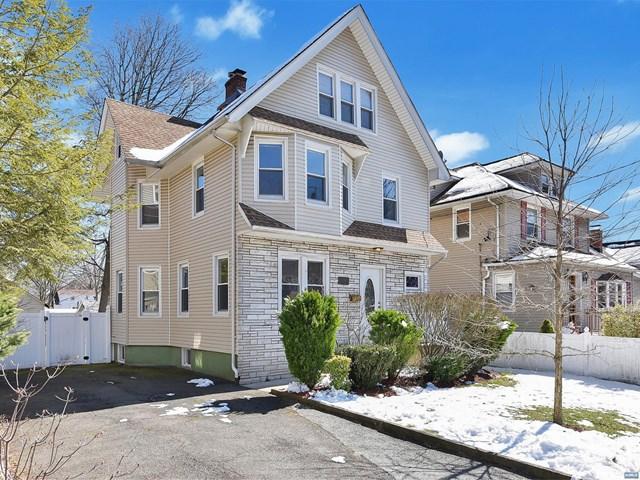 129 Hudson Avenue, Ridgefield Park, NJ 07660