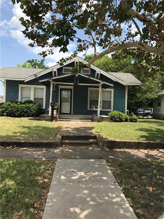 810 N Tennessee Street, McKinney, TX 75069