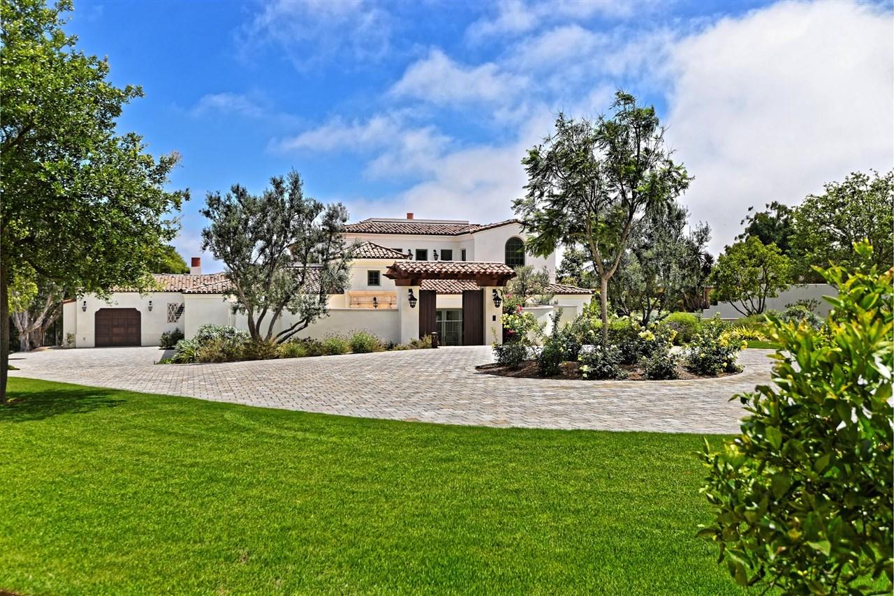 6045 La Jolla Scenic So., La Jolla, CA 92037