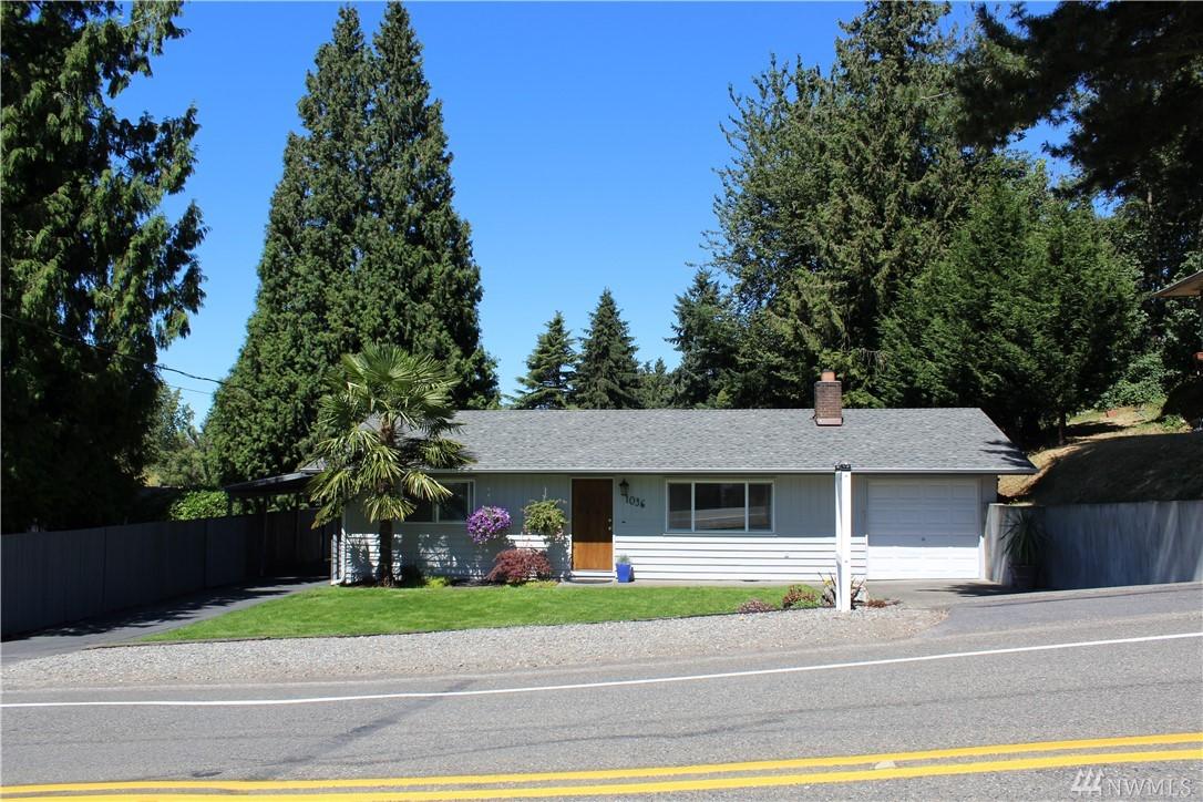 1036 S 116th St, Seattle, WA 98168