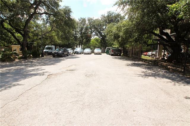 This property has 101 feet of frontage road with visibility to I 35 and can be
