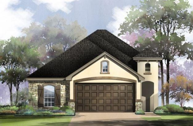 LUXURY GATED GARDEN HOME COMMUNITY. AMAZING VIEWS. LANDSCAPING INCLUDED WITH HOA. 
