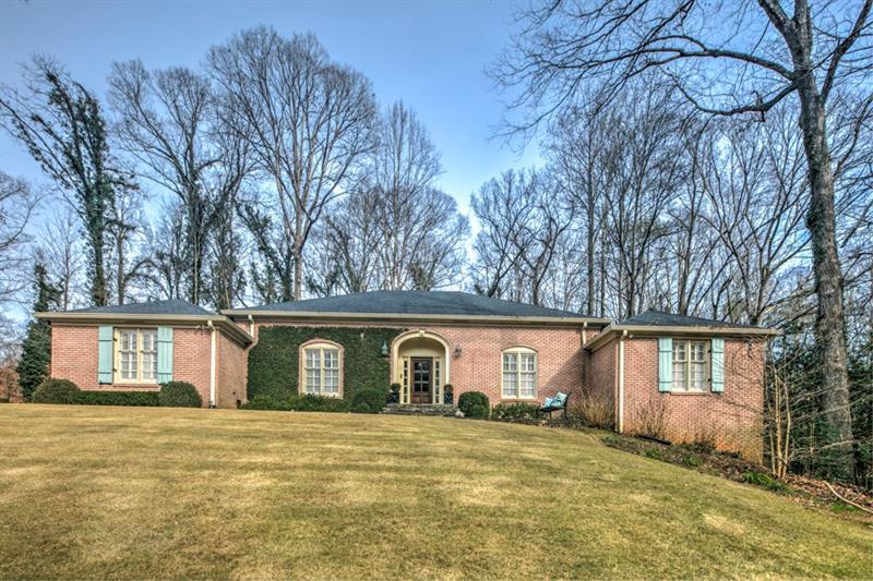480 Forestdale Drive, Atlanta, GA 30342