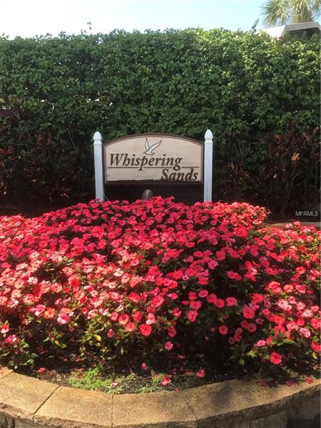 20 WHISPERING SANDS DRIVE 203, SARASOTA, FL 34242