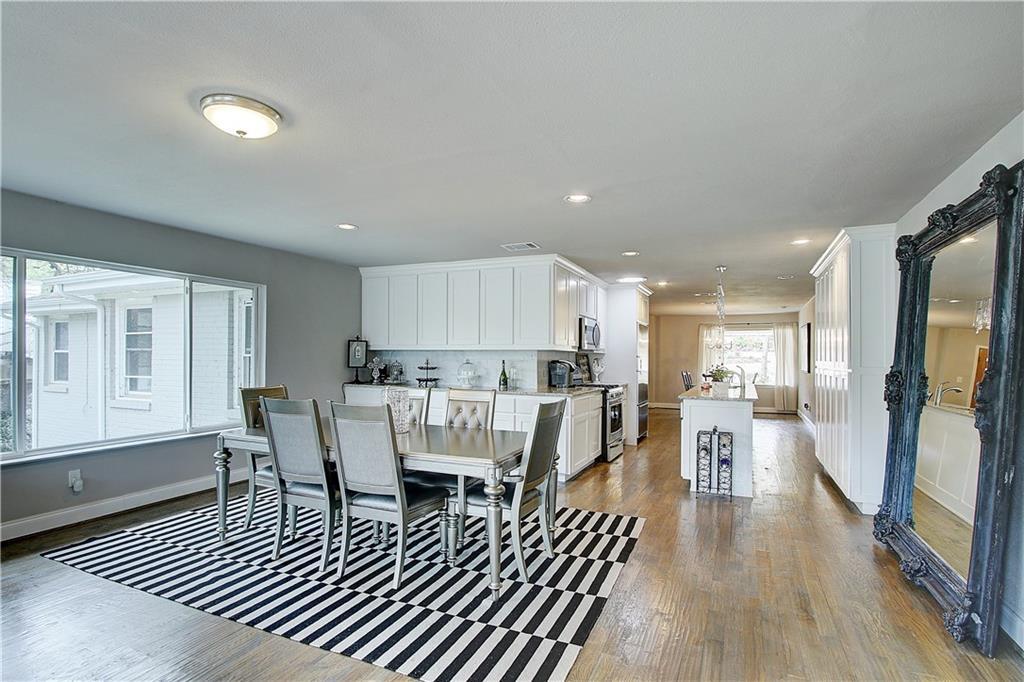 Cleburne, TX 4 Bedroom Home For Sale