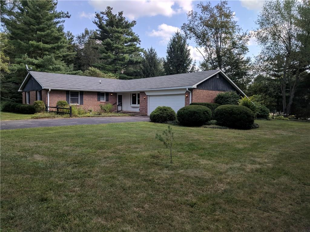 200 Edgelea Drive, Greencastle, IN 46135
