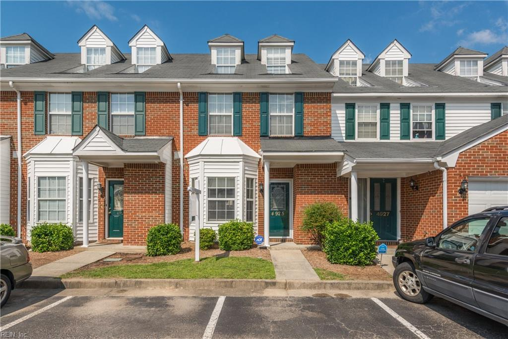 4925 April Avenue, Virginia Beach, VA 23464