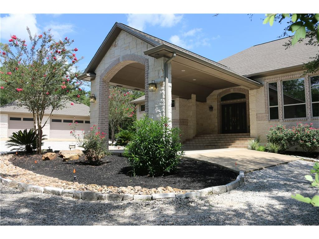 9410 Worthington Court, College Station, TX 77845