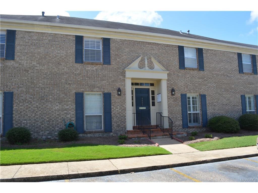 2461 Price St#C Street, Montgomery, AL 36111