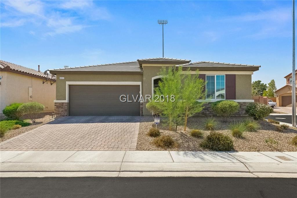 4033 ELEGANT ALLEY Court, Las Vegas, NV 89032