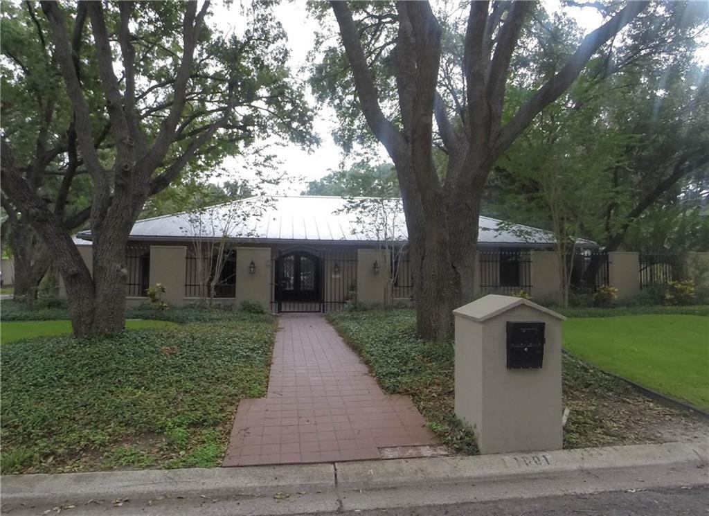 1001 S Cynthia Street, McAllen, TX 78501