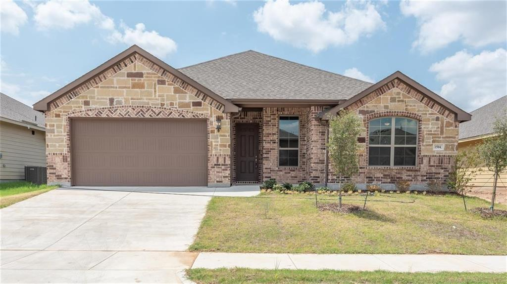1504 Oak Tree Drive, Denton, TX 76209