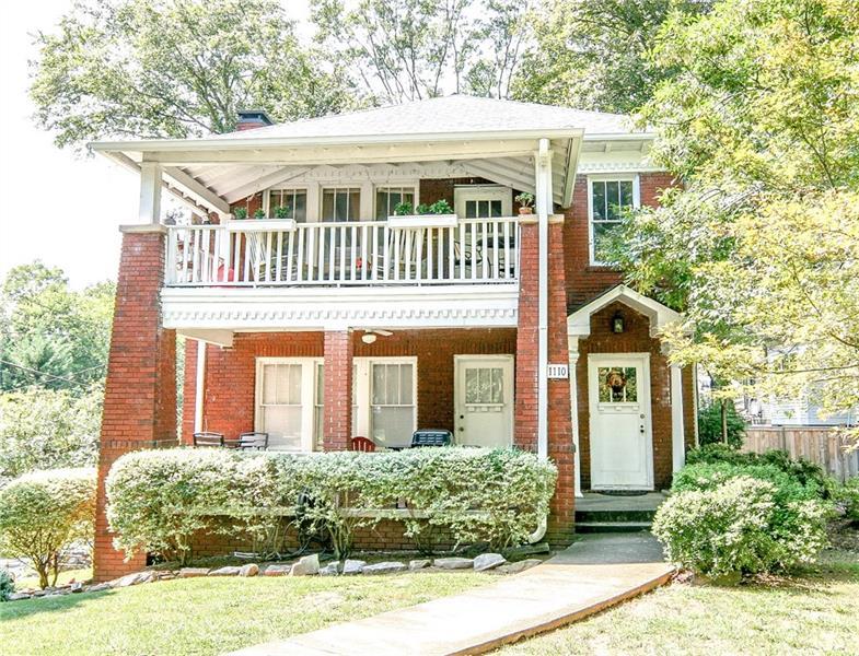 1110 N Highland Avenue NE, Atlanta, GA 30306