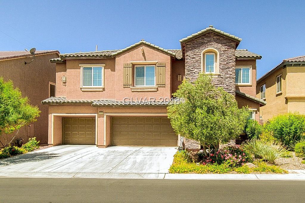 9729 BEDSTRAW Street, Las Vegas, NV 89178