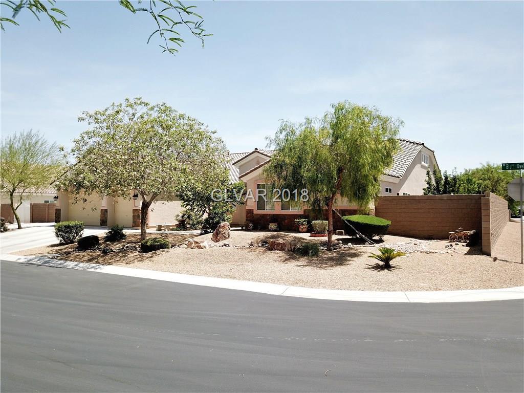 6503 BLUFF DWELLERS Avenue, Las Vegas, NV 89131