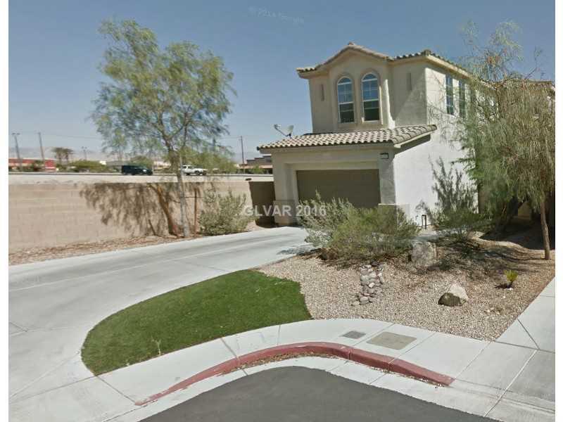 5268 ANDREAS CANYON Court, Las Vegas, NV 89139