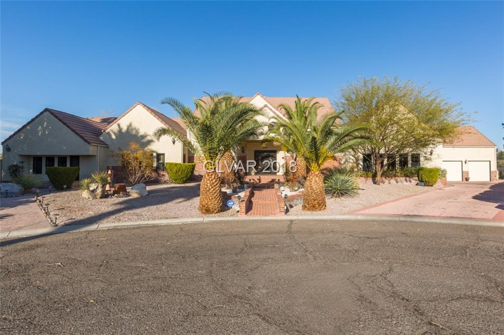 2646 VIKING Road, Las Vegas, NV 89121