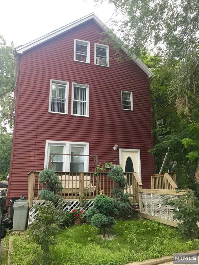 210 Baldwin Terrace, Orange, NJ 07050