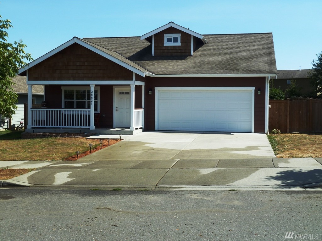 28621 74th Dr NW, Stanwood, WA 98292