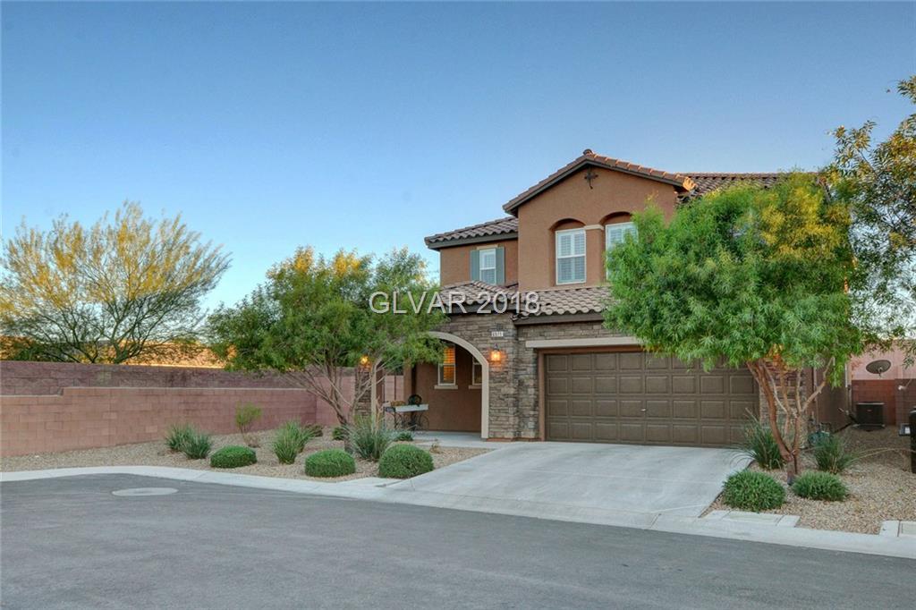 6971 FOGGY MIST Avenue, Las Vegas, NV 89179