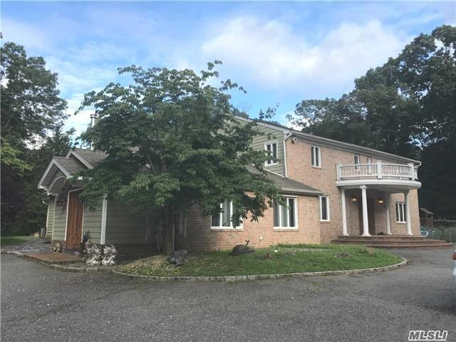 1768 N Route 106, Muttontown, NY 11791