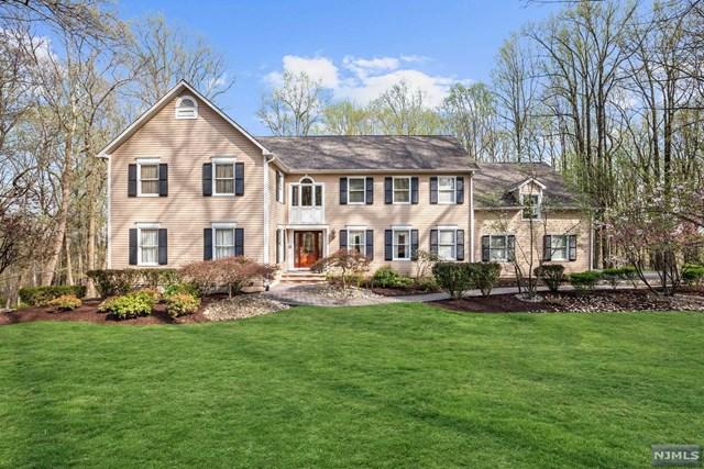 15 Jason Lane, Morris Township, NJ 07960