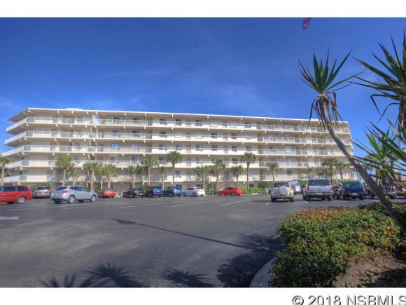 2401 ATLANTIC AVE A605, New Smyrna Beach, FL 32169