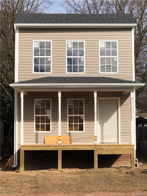 2218 Fairmount Avenue, Richmond, VA 23223