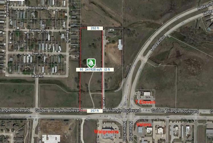 4315 Golden Triangle Boulevard, Fort Worth, TX 76244