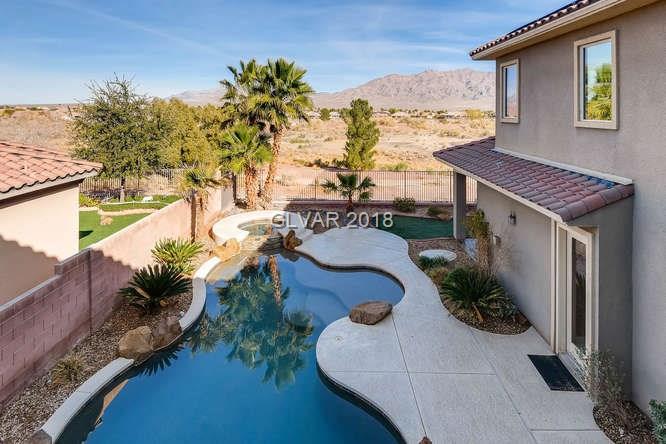 7216 CRANDON PARK Avenue, Las Vegas, NV 89131