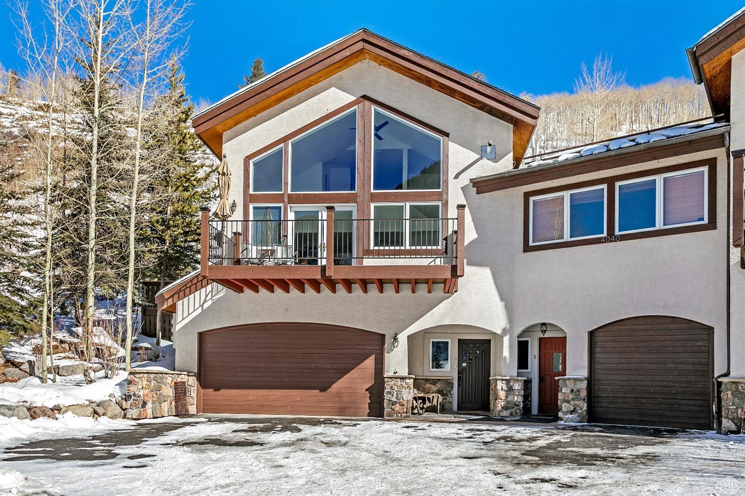 4040 Fall Line Drive, Vail, CO 81657
