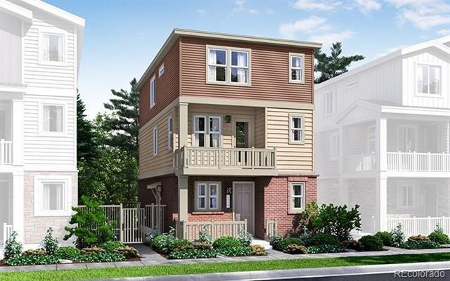 12876 E Wesley Place, Aurora, CO 80014