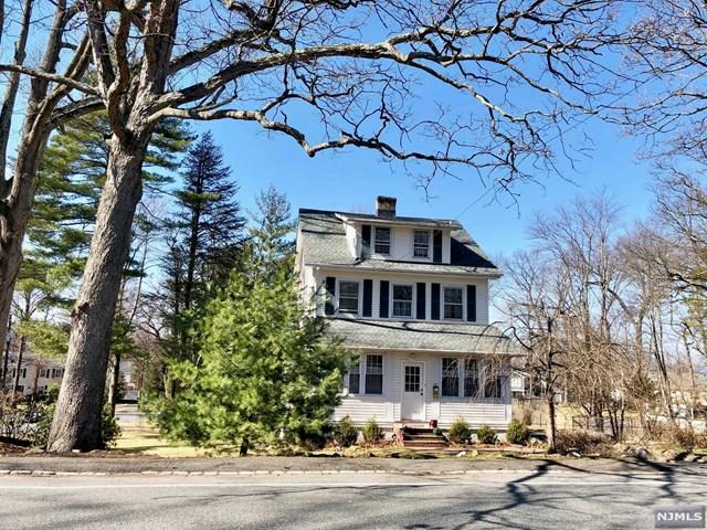 181 White Oak Ridge Road, Millburn, NJ 07078