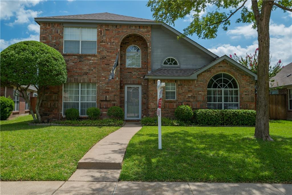 838 Parkview Circle, Allen, TX 75002