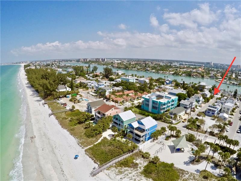 54 80TH TERRACE, TREASURE ISLAND, FL 33706
