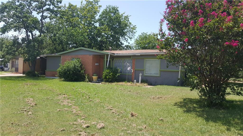1107 Lindo Drive, Mesquite, TX 75149