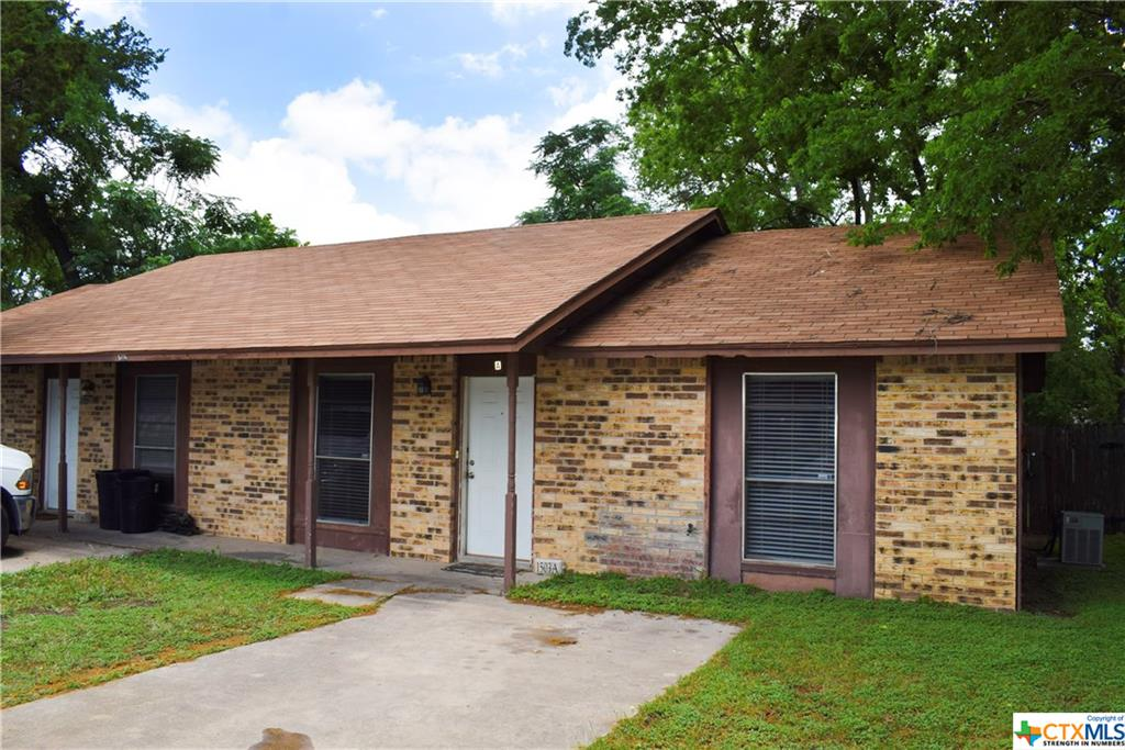 harker heights multifamily homes