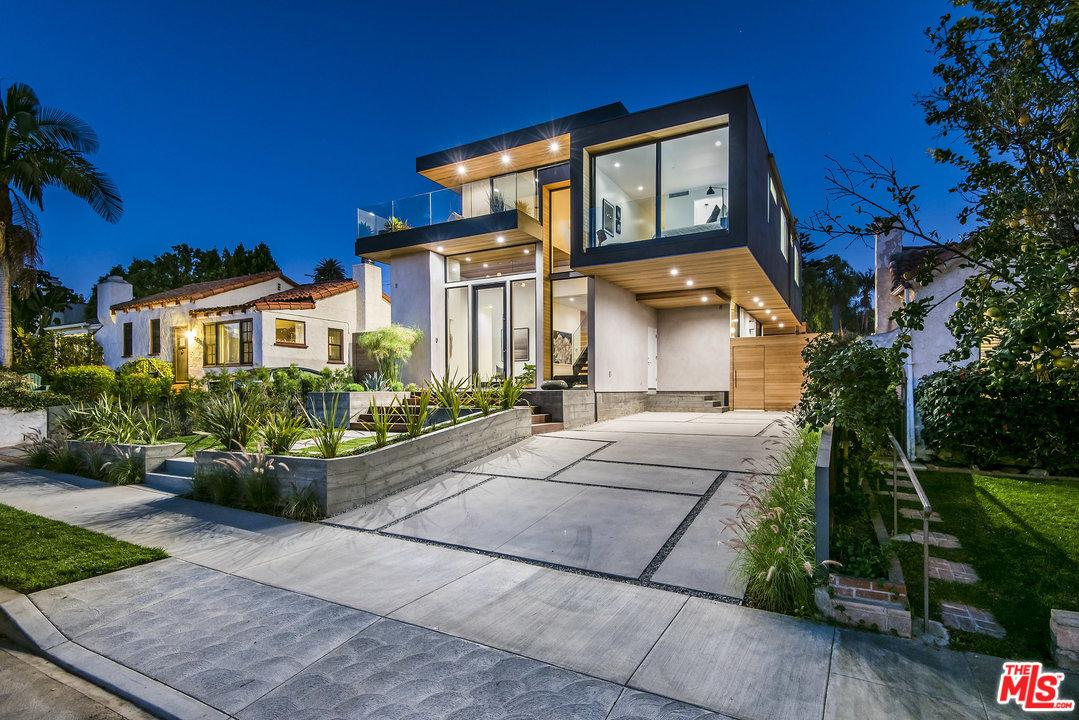 3740 BOISE Avenue, Los Angeles (City), CA 90066