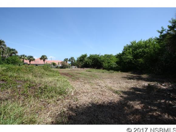 Cleared and filled extra large Beachside lots. Lot dimensions are 75x183. Area of upscale homes. Water meters in place. Super close to the Watts Ave. beach walkover, which is primarily used by the neighborhood since there is no vehicle parking in the area. Very close to a couple of small boat ramps to access the Mosquito Lagoon backwater.