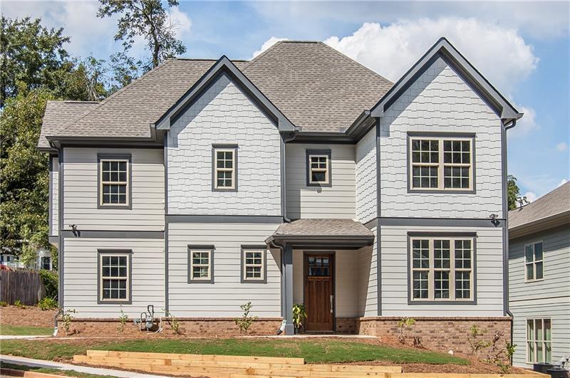 1744 Russell Street, Atlanta, GA 30316