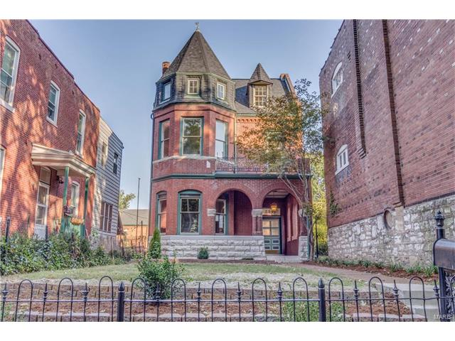 2346 S 13th Street, St Louis, MO 63104