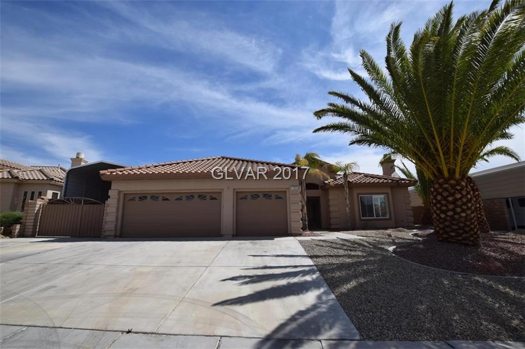 753 FAIRWAY Drive, Boulder City, NV 89005